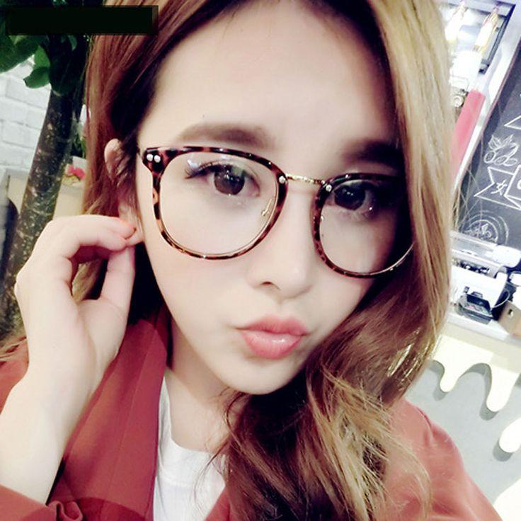 Eyeglass Frame Trend 2017 : 23 best images about Glasses on Pinterest Sunglasses ...