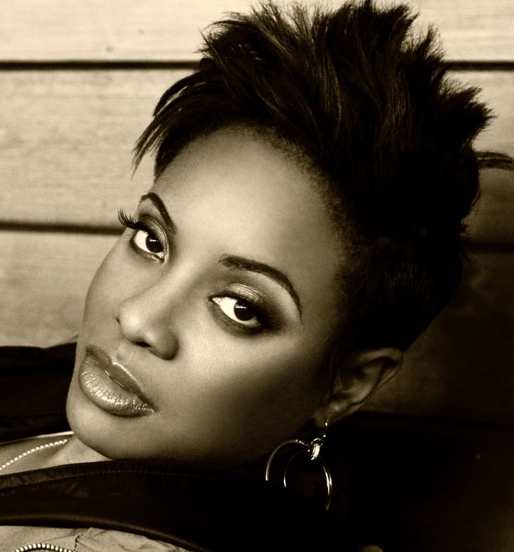 mc lyte | MC Lyte…As a Rock!