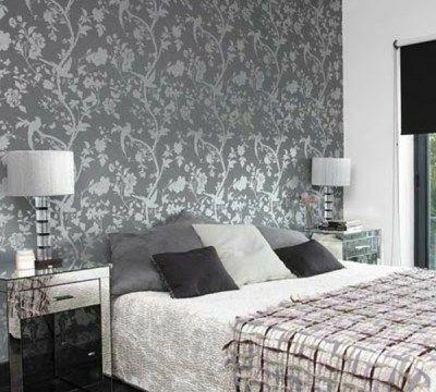 Tapete Wohnzimmer Ideen. 80 Wohnzimmer Tapeten Ideen Coole Moderne