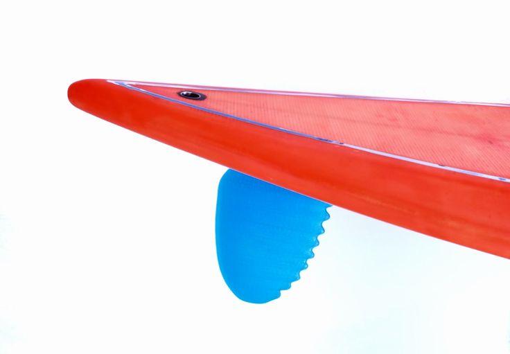 Surfboard fins explained. A guide to surfboard fins 4 | RoyStuart.biz