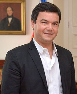 Piketty-- is the author of the best-selling book Capital in the Twenty-First Century (2013), which emphasises the themes of his work on wealth concentrations and distribution over the past 250 years. The book argues that the rate of capital return in developed countries is persistently greater than the rate of economic growth, and that this will cause wealth inequality to increase in the future. To address this problem Piketty proposes redistribution through a progressive global tax on…