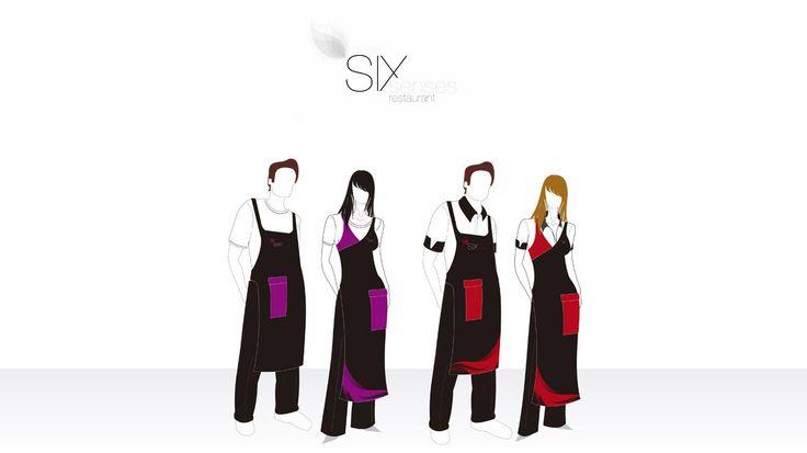 Detailshotels - Six senses restaurant