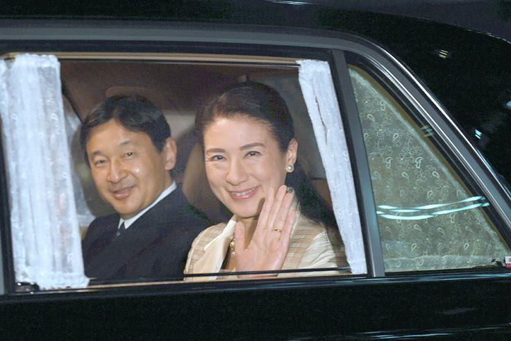 雅子さまに精神科医が指摘した『双極性障害Ⅱ型』の可能性「突然、躁状態になる」 #皇室 #雅子さま
