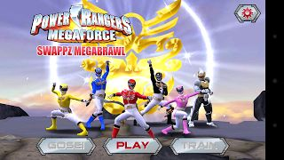 AndroRat: Power Rangers : Swappz MegaBrawl APK and DATA/OBB Files
