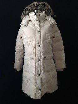 Save 73% Ellabee Down Coat, Large  New with tags  Regular retail $279.99 + tax  Our price $85 inclusive