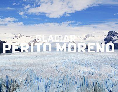 "Check out new work on my @Behance portfolio: ""Glaciar Perito Moreno"" http://on.be.net/1CbCnuV"