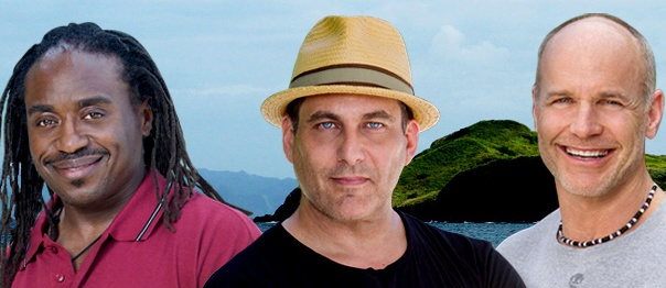 """Toby's thoughts on #Survivor Philippines' returning three players: """"Somebody That I Used to Know"""""""