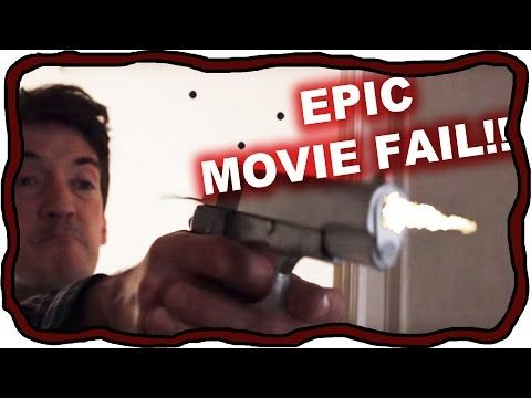 Tell me what you think of this? EPIC MOVIE FAIL!!! https://youtube.com/watch?v=x458ojXOw5Y