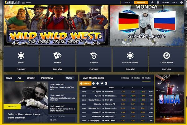 Feelbet Sportsbook Review Onlinecasinomalaysia Trustedonlinecasino Scr888 Supergold7slot 918kiss Freesl Sportsbook Online Casino Reviews Casino