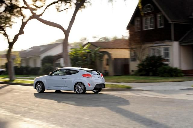 Hyundai Veloster Re:Flex 2014