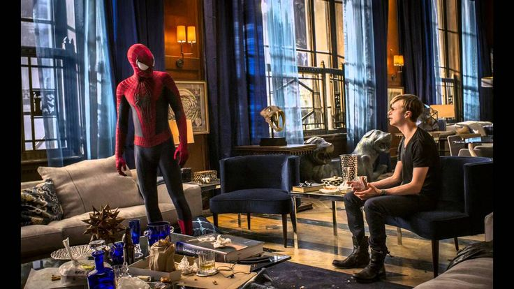 @[Complet Film]@ The Amazing Spider-Man 2 film Online,Streaming Film en Entier VF Gratuit