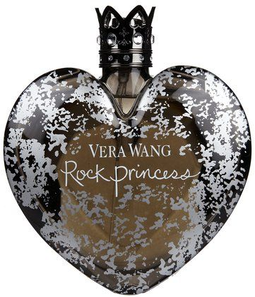 Vera Wang Rock Princess, I've had this for 3 years or so and its not even halfway used. :)