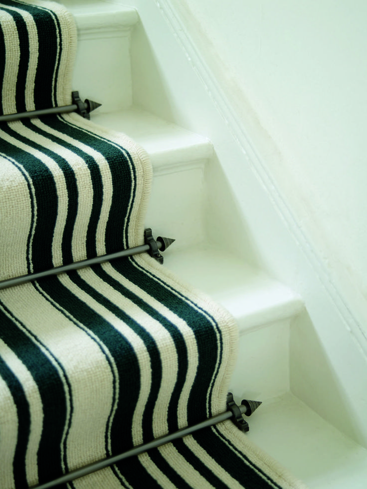 Vision Stair Rods Stairrods UK Ltd
