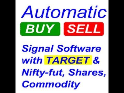 Easylivetrade.com reliance live buy sell signal chart software