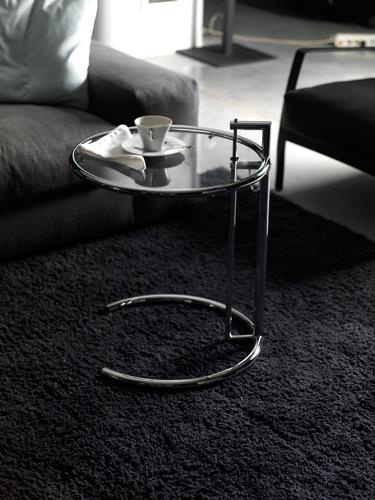 Eileen Gray Adjustable Table 17 best images about eileen gray end table on mix