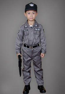 Jaket Anak Murah Bandung - Grosir Jaket Anak Murah: Baju Profesi Anak