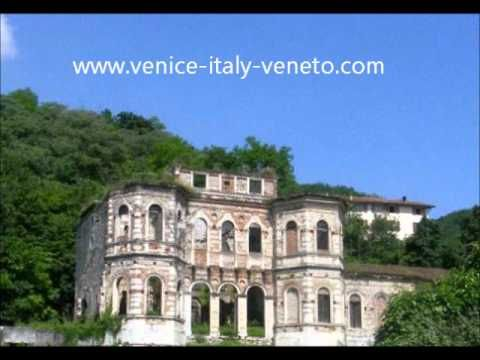 Ghosts in Venice: Castles Libraries, Castles Temples, Haunted Castles, Ghosts Photos, Haunted Houses Ghosts Wmv, Castillo Castles, Haunted House Ghosts Wmv, Enchanted Castles, Italian Castles