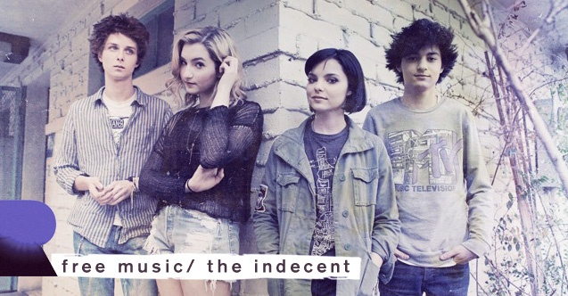 CLICK THE IMAGE TO BE TAKEN TO A PAGE WHERE YOU CAN GET A FREE MUSIC DOWNLOAD:   THE INDECENTFashion Weeks, Free Music, Music Download, Band Crushes