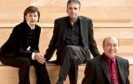 The Gryphon Trio  Save 25% off the regular ticket price Wed, Mar 11, 2015 @ 8pm  Gryphon Trio has impressed international audiences and the media with its highly refined, dynamic performances and has firmly established itself as one of the world's preeminent piano trios. With a repertoire that ranges from the traditional to the contemporary and from European classicism to modern-day multimedia, the Gryphons are committed to redefining chamber music for the 21st century.