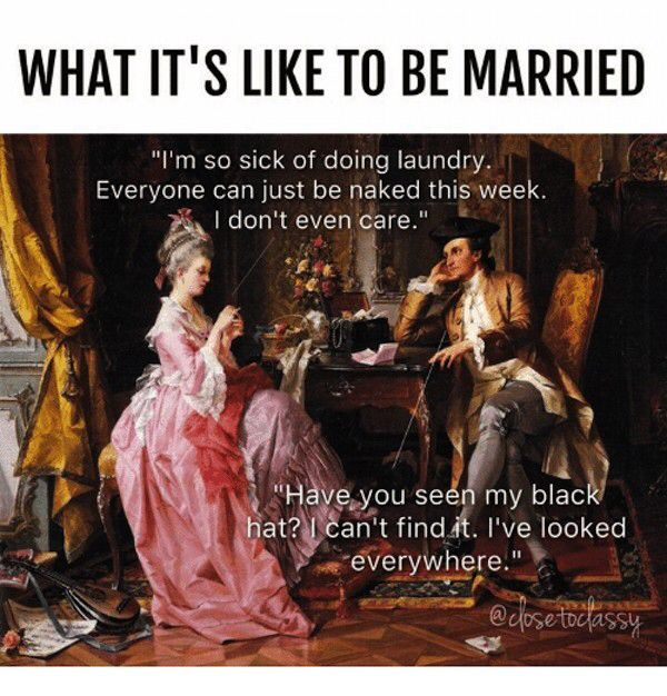 Married Life Memes That Are Funny Because They Re True 35 Photos Funny Memes About Life Life Memes Response Memes