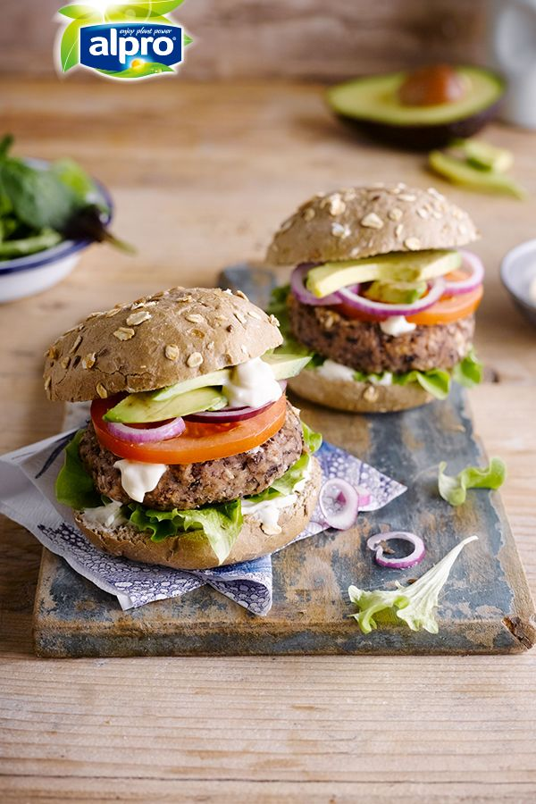 Embrace BBQ season with this meat free idea everyone will love!