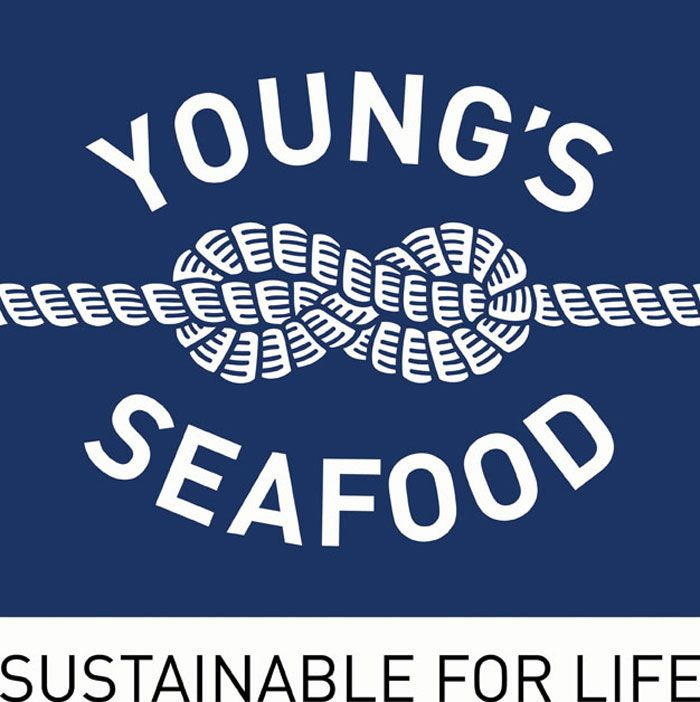 Student: Young's Seafood - The Dieline -