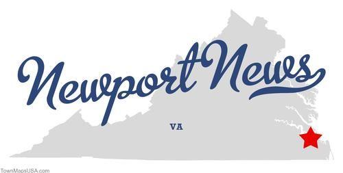 Newport News Virginia VA