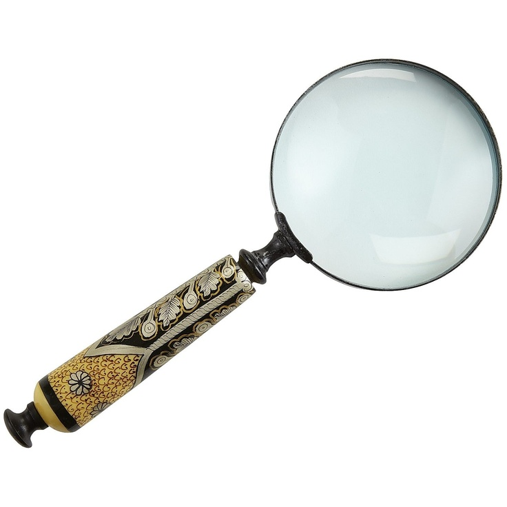 17 Best Images About Magnifier On Pinterest Jade