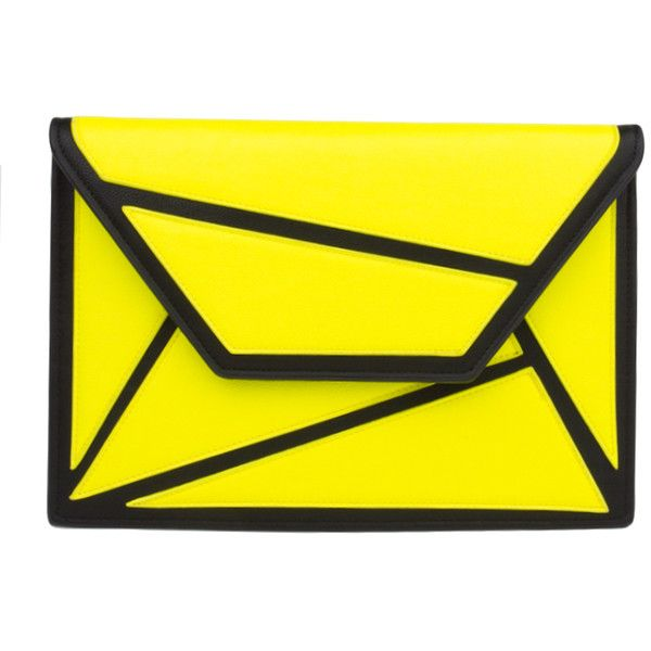 The Zig Zag Life Clutch Purse - Yellow (552.735 IDR) ❤ liked on Polyvore featuring bags, handbags, clutches, imitation handbags, yellow purse, structured purse, yellow clutches and snakeskin purse