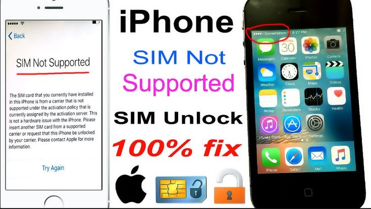 How to unlock iphone the passcode without any data