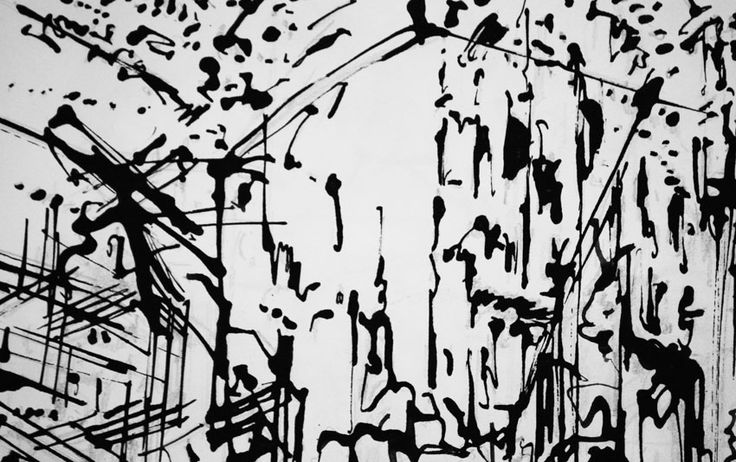 Barcelona | Pipette and Ink | 2014