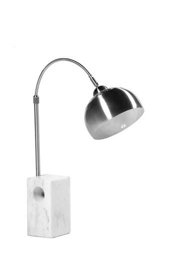 PANGEA - Sara Marble Table Lamp