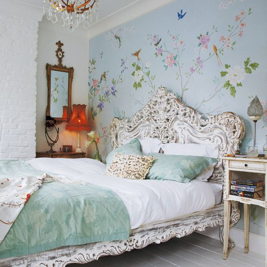Fairytale Bedroom: 17 Best Images About Fairy Tale Furniture On Pinterest