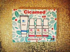 Cicamed discovery kit x-mas edition