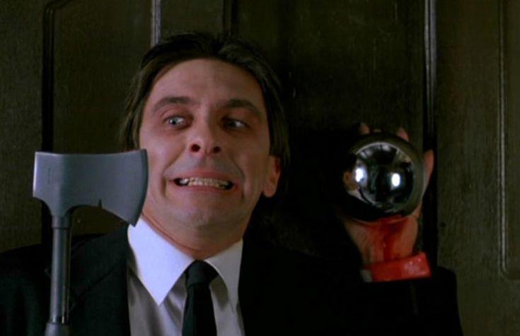Phantasm 2 (1988) - The 25 Best Horror Movie Sequels | Complex