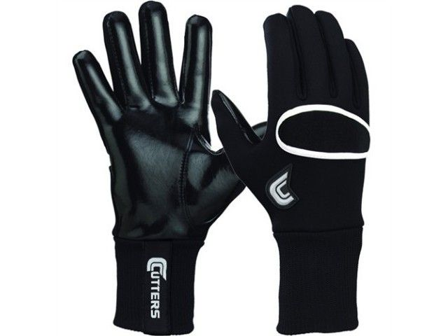 Cutters Gloves Cutters Adult Winterized Receiver Gloves 13001221D