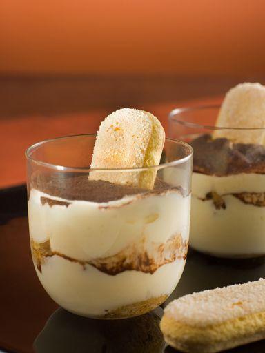 tiramisu classique facile - Recette de cuisine Marmiton : une recette