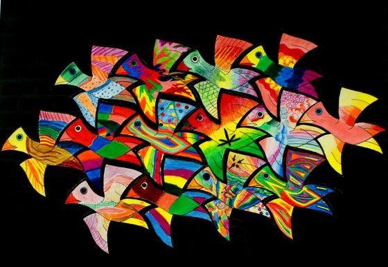 Coöperatieve Escher? - De website van kunstopdemagnolia!