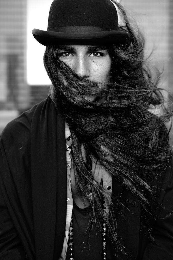 Gorgeous gypsy man | Roma & Sinti | Pinterest