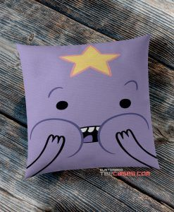 Adventure Time Lumpy Space Princess pillow case, Custom Pillow case, Square Rectangle pillows case