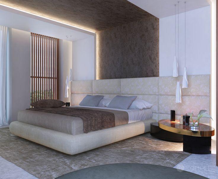 Tolicci Bedroom