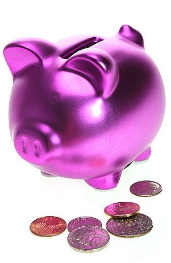 Good, Better, Best: Adult Piggy Banks | POPSUGAR Home
