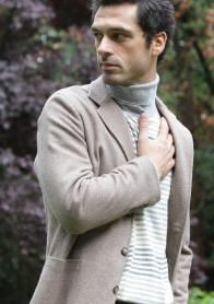 2014 Autumn Winter Man Collection - Super Fenzi Knitwear
