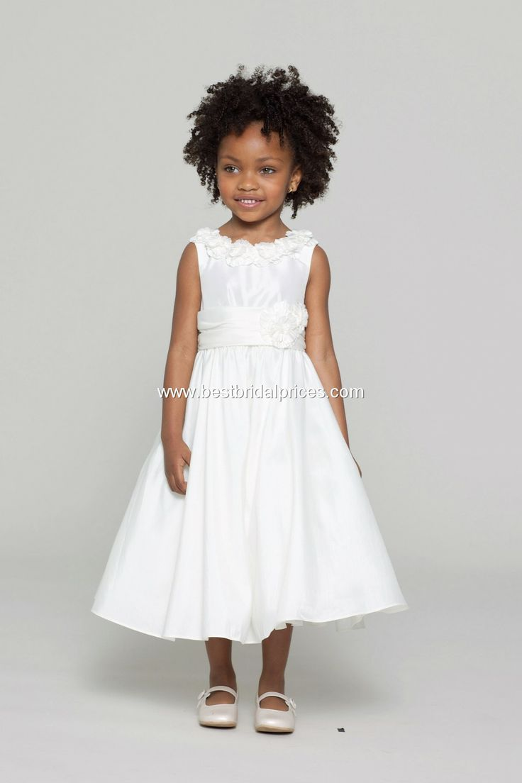 Flower Girl Dresses Las Vegas