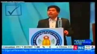 Khmer Politic - សួរគោឆ្លើយក្រប&a