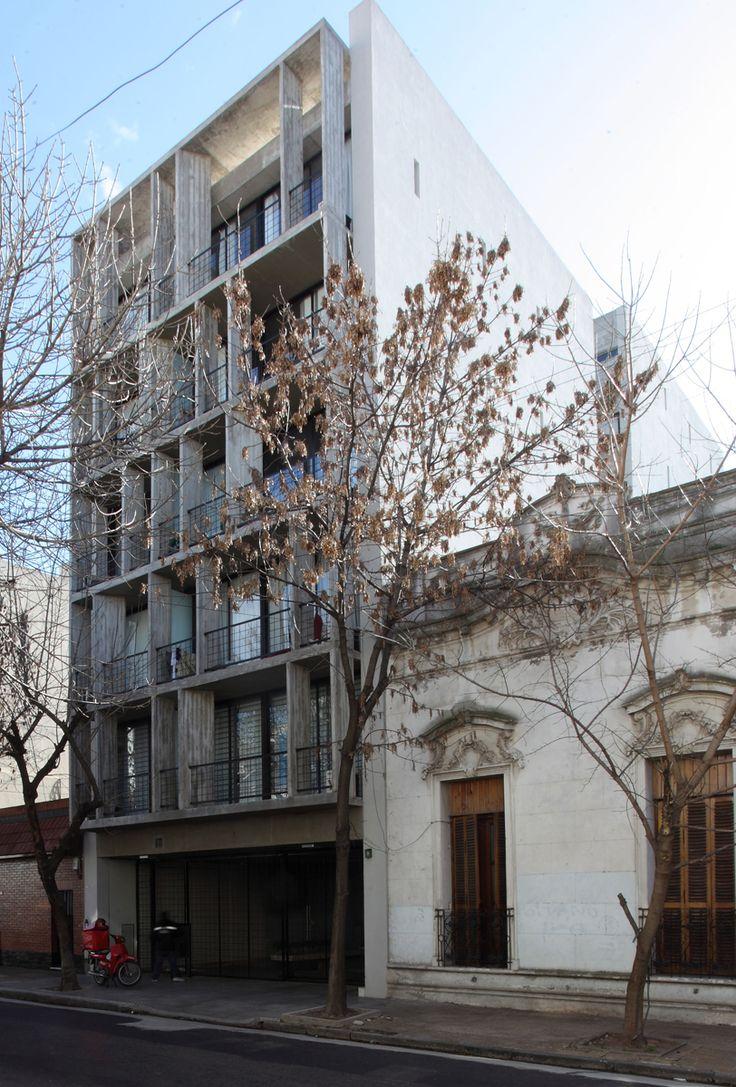 Galería - Edificio EEUU 4263 / BAK Arquitectos - 1
