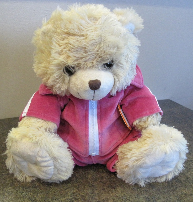 Build a Bear is now at The Great Escape in Langley, BC. Pick your bear, stuff it, pick out an outfit.