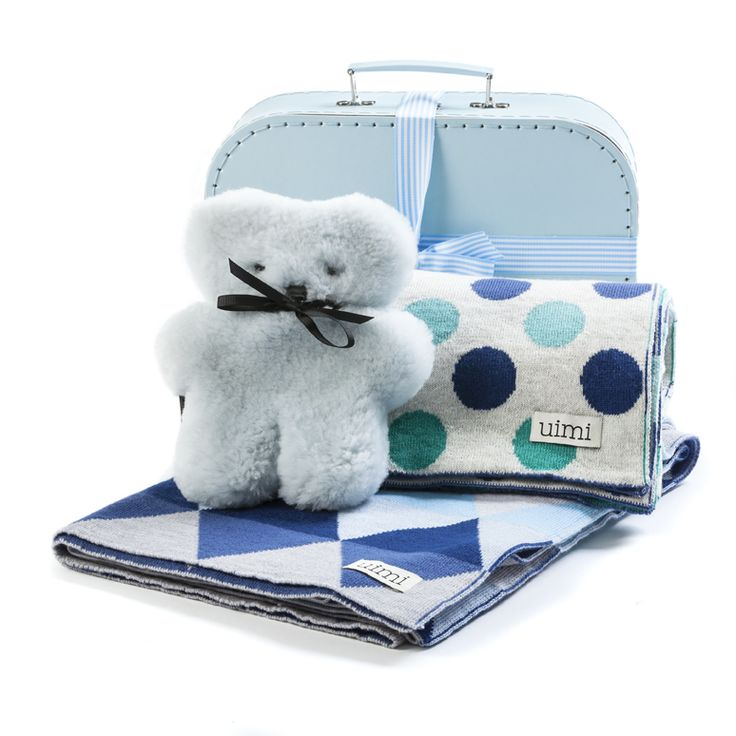 Uimi Ultimate Boy | Baby Hampers | Baby Gifts