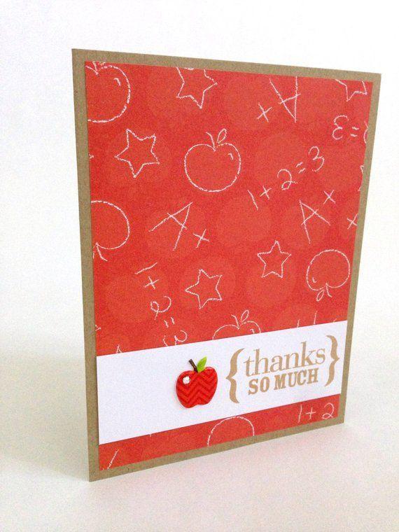 Lehrer #Danke #Sie #Karte # – #Zurück #Zur #Schule