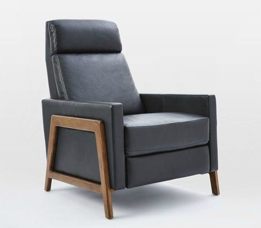 Attractive Modern Recliners | Apartment Therapy & Best 25+ Modern recliner chairs ideas on Pinterest | Modern ... islam-shia.org